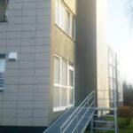 Daugiabučio gyv. namo modernizavimo darbai - Trakai