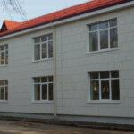 Elektrėnų vidurinės mokyklos renovacija